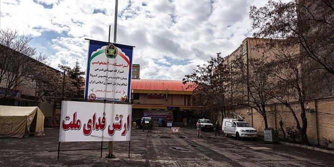 İran'da son 24 saatte 88 kişi koronavirüsten hayatını kaybetti
