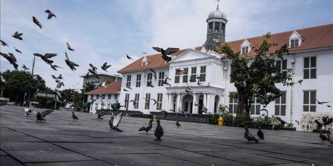 Indonesia konfirmasi 2.738 kasus Covid-19, setengahnya ada di Jakarta
