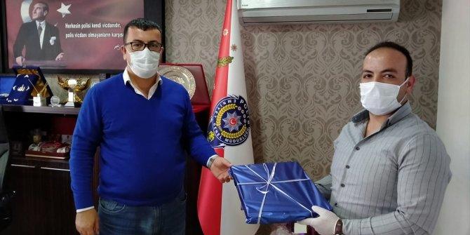 Kızılcahamam Belediye Başkanı Acar, polisleri ve sağlık çalışanlarını unutmadı