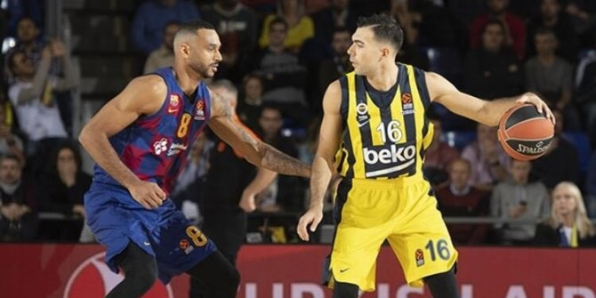 Sloukas: 'Eğer Obradovic Fenerbahçe'den ayrılırsa...'