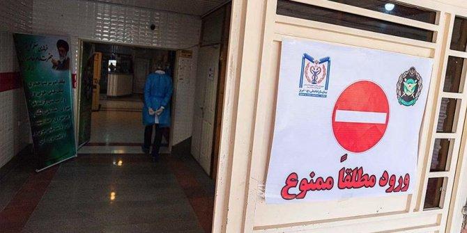 İran'da koronavirüs kaynaklı can kaybı 4 bini geçti
