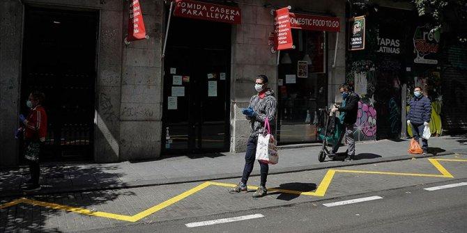 İspanya'da koronavirüsten hayatını kaybedenlerin sayısı 15 bini geçti