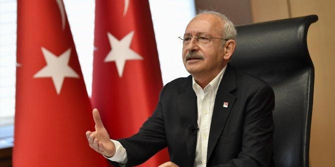 CHP'nin AYM başvurusunda skandal destek