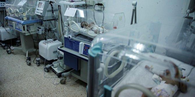 Özbekistan'da doğumevi Kovid-19 şüphesiyle karantinaya alındı