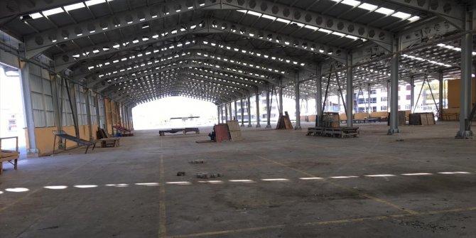 Kulu'da halk pazarları Kovid-19 önlemleri kapsamında kapatıldı