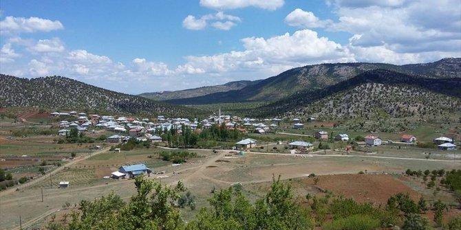 Konya'da bir mahalle koronavirüs nedeniyle karantinaya alındı