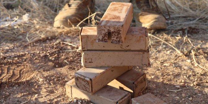 Afrin'de mayın patladı: 1 ölü