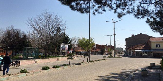 Konya'daki bir mahallede Kovid-19 karantinası kaldırıldı