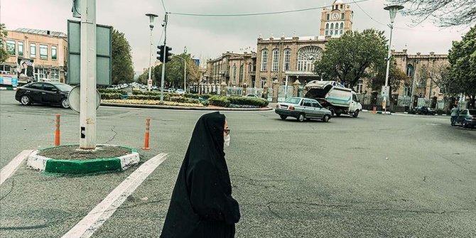 İran'da koronavirüsten can kaybı 4 bin 777'ye yükseldi