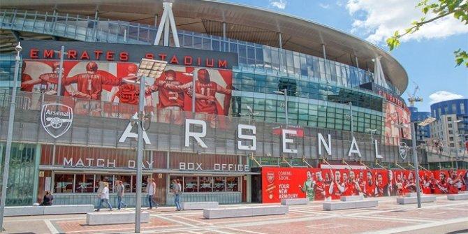 Arsenal'dan örnek karar