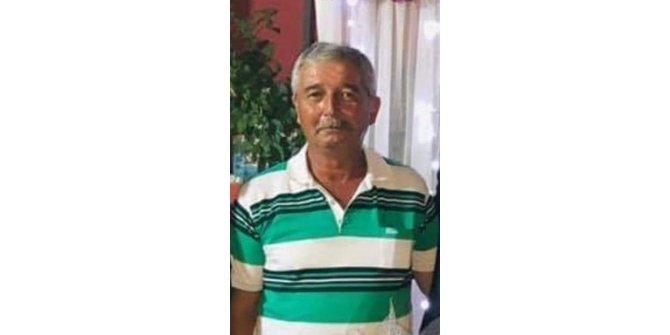 Maden ocağında toprak altında kalan işçi hayatını kaybetti