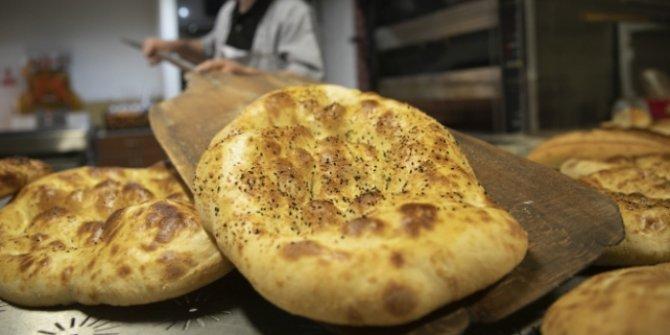 İstanbul'da ramazan pidesi satışı için tedbirler alındı