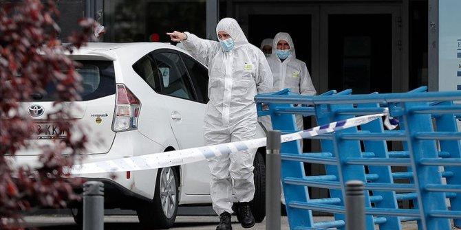 İspanya'da Kovid-19'dan ölenlerin sayısı 19 bin 130'a çıktı