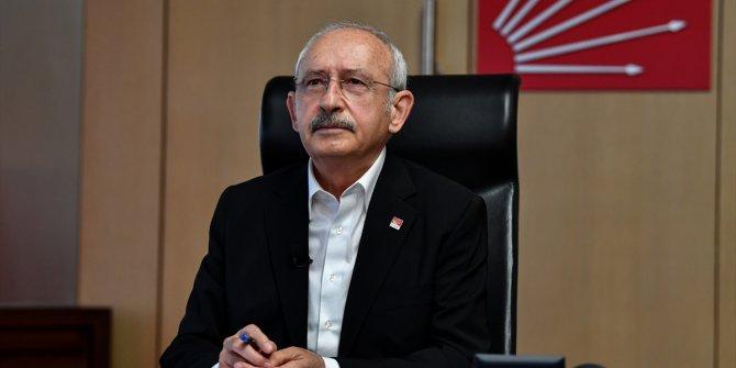 Kılıçdaroğlu, sanatçılarla video konferansla görüştü: