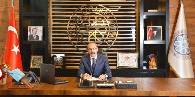 """KTO Başkanı Gülsoy'dan özel bankalara çağrı: """"Risk alın, iş dünyasının yanında olun"""""""