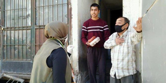 Osmangazi'de psikologlar vatandaşın ayağına gidiyor