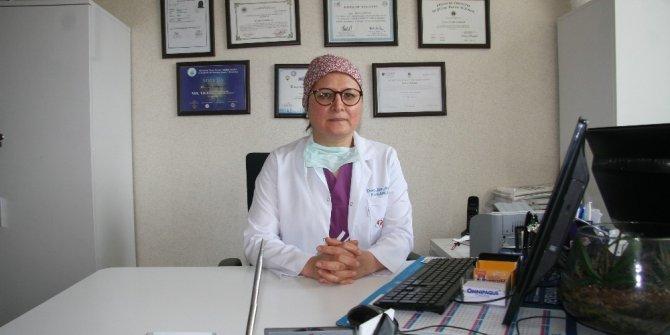 Gebelik ve emzirme dönemindeki annelere 'korona virüs' uyarısı