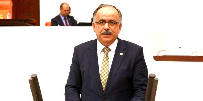 MHP Genel Başkan Yardımcısından yerel basına destek çağrısı