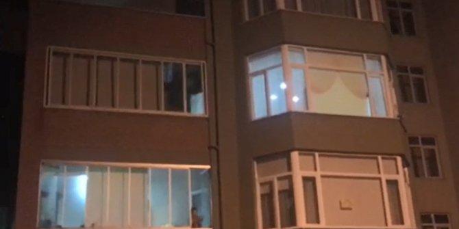 Kadın cinayetine kurban giden Gamze Pala için ses çıkardılar, ışıkları yakıp söndürdüler