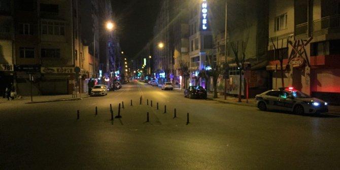 Eskişehir'den örnek görüntüler