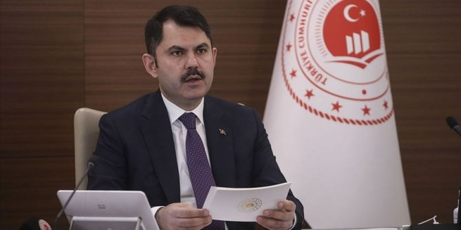 Murat Kurum duyurdu, belediyelere iki yeni müdürlük kurulacak