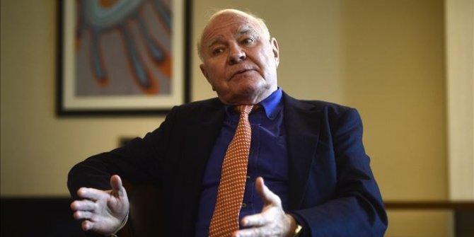 Yatırım uzmanı Marc Faber'den Türkiye açıklaması