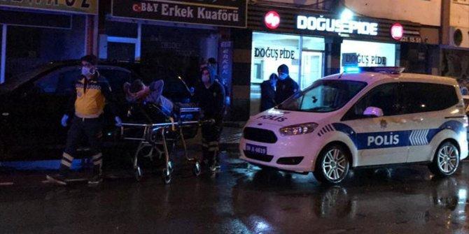 Sivas'ta silahlı kavgada 3 kişi yaralandı