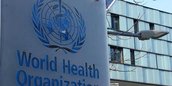 DSÖ: Kuzey yarım kürede bazı ülkeler grip aşısı tedarik etmekte sıkıntılar yaşıyor