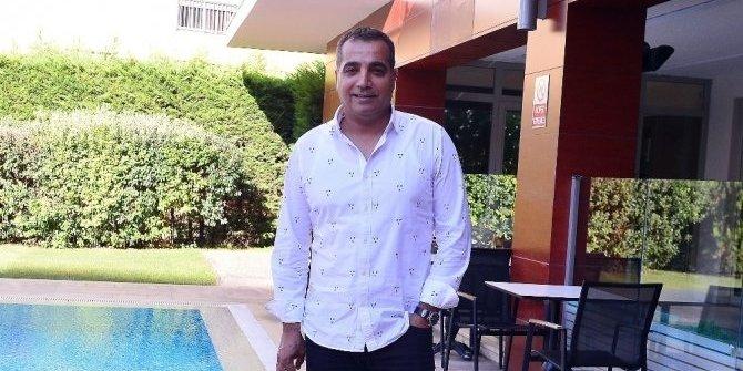 """Erkan Avseren: """"Sergen rüzgarı hesaplayıp Fener'e golü attı"""""""