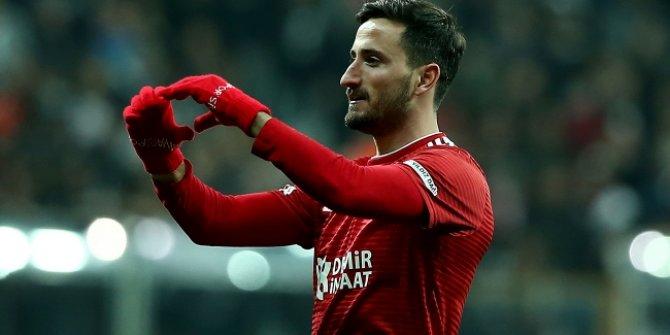 Erdoğan Yeşilyurt'tan transfer açıklaması! Galatasaray...