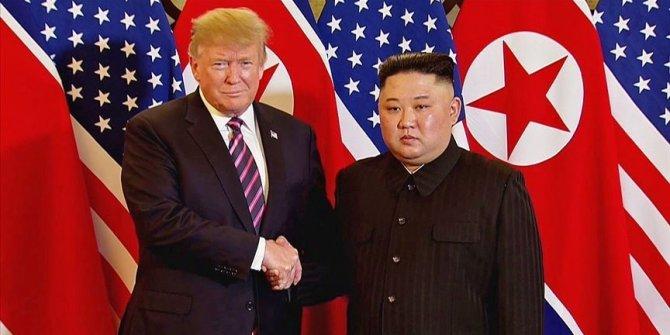 Öldüğü iddia edilmişti! Kim Jong-un'dan teşekkür açıklaması