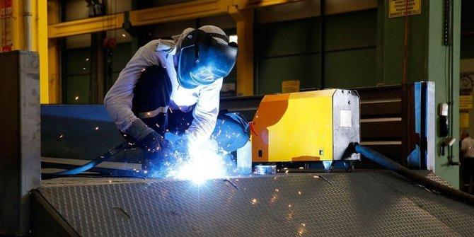 Sanayi şirketleri yeniden üretim için düğmeye basıyor
