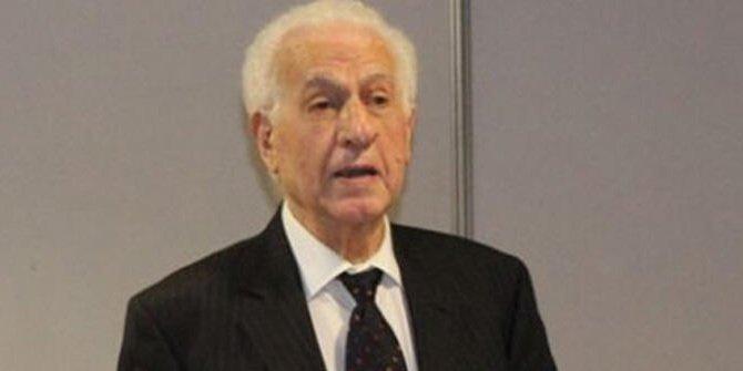 Kuzey Makedonyalı Türk edebiyatçı İlhami Emin hayatını kaybetti