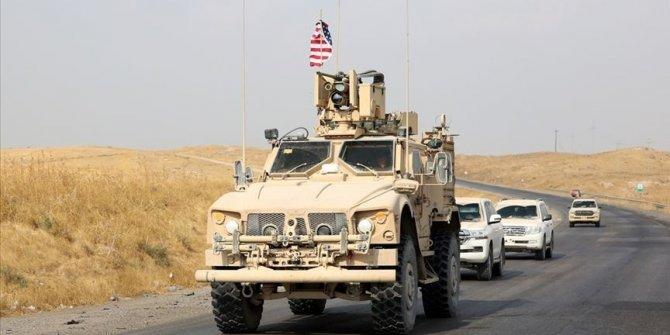 ABD, Suriye'deki petrol sahalarında özel birlik kuruyor