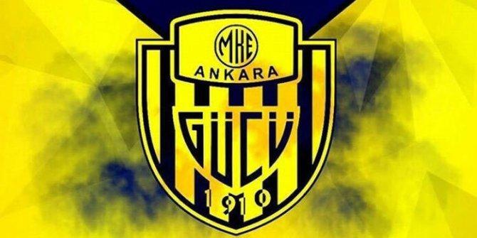 MKE Ankaragücü'nde ayrılık