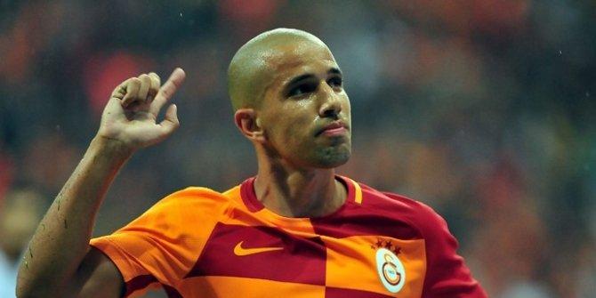 """""""Galatasaray'da mutluyum"""""""