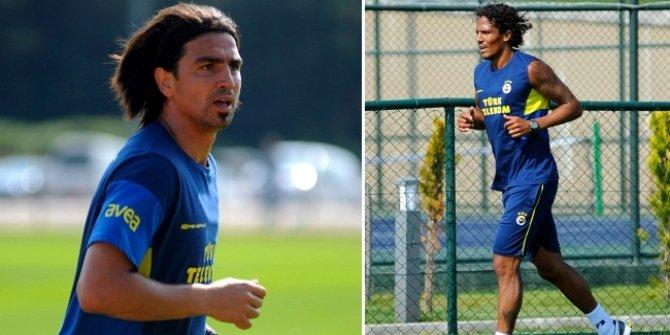Mehmet Topuz: Alves'e tekme tokat daldım! Bu olaydan sonra kulüple bağım koptu