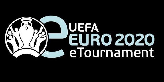 Türkiye'nin E-EURO 2020'deki rakipleri belli oldu