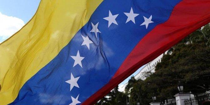 Venezuela'da hapishanede ayaklanma: 17 ölü