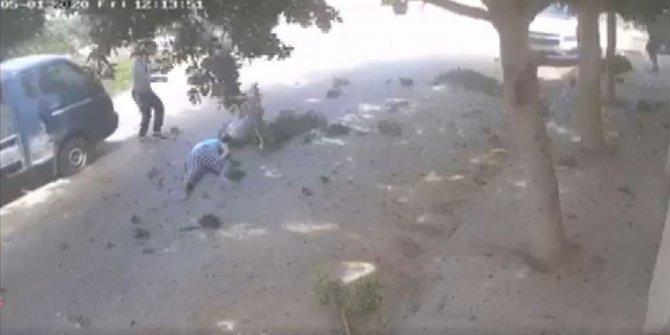 Hafter milislerinin Trablus'ta sivilleri öldürdüğü saldırılar görüntülendi