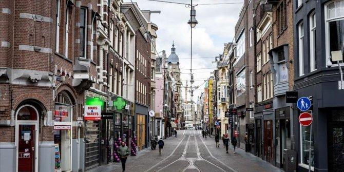 Hollanda'da son 24 saatte koronavirüsten 86 ölüm