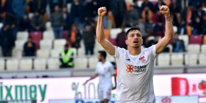 Galatasaray'ın Mert Hakan Yandaş transferinde flaş gelişme