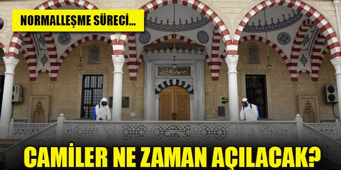 Abdülkadir Selvi yazdı! Camiler ne zaman açılacak?