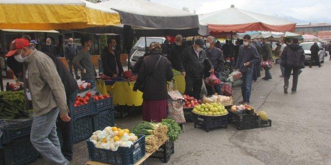 """Tüketici fiyatlarının en fazla arttığı bölge, """"Erzincan, Erzurum, Bayburt"""" oldu"""
