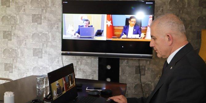 DTSO Başkanı Şahin, mücbir sebep kapsanın genişletilmesini istedi