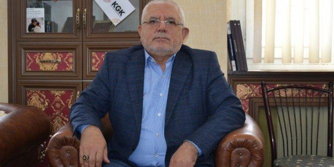 Sivaslı Avukatlardan, Erbaş'ı eleştiren barolara tepki