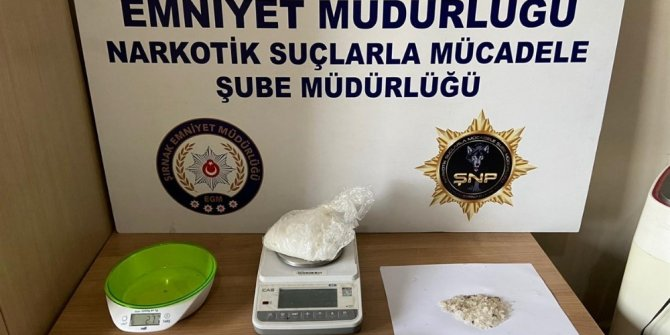 Şırnak'ta kaçakçılık operasyonu: 11 gözaltı