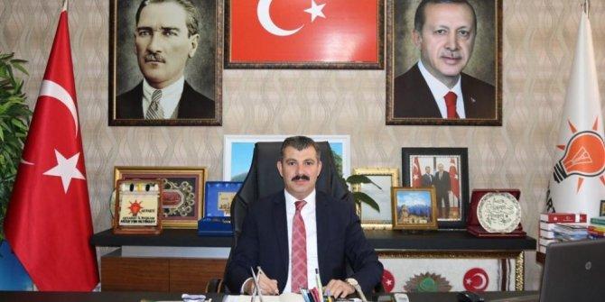 """Başkan Altınsoy: """"Teşkilat olarak seferber olduk"""""""