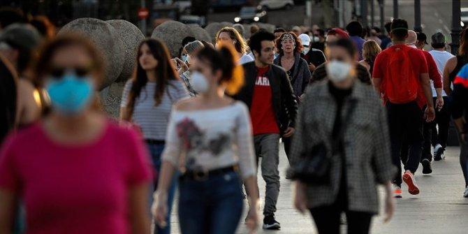 İspanya'da son 24 saatte koronavirüsten 164 kişi hayatını kaybetti