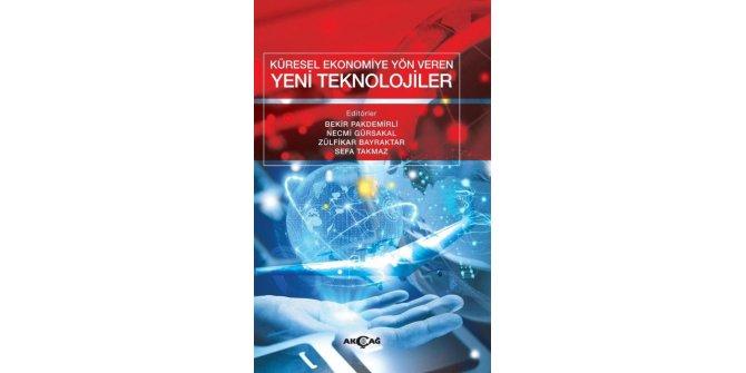 ADÜ Öğretim Elemanlarının Editör ve Yazar olarak yer aldığı kitap yayımlandı